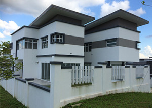 Horizon Hills Bungalow House for SALE Johor Bahru