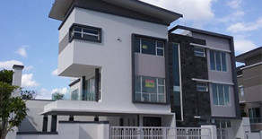 Johor Bahru Bungalow House for SALE in Horizon Hill