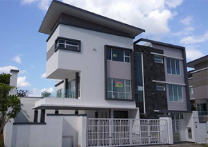 Johor Bahru Horizon Hills Bungalow House for SALE