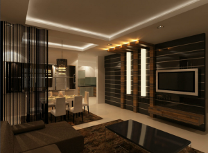 Johor Bahru Interior Design In Jb Fortune Passage Design Build