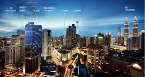 Malaysia Dorsett Residences, Bukit Bintang Condominium – Dorsett Bukit Bintang Sdn Bhd