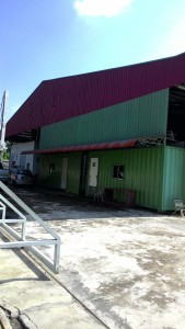 Kulai Factory for sale, Factory Taman Industri Kulai for sale