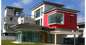 Johor Bahru Bungalow House for Sale in JB, Setia Tropika
