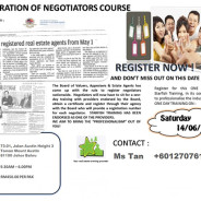 How To Be A Real Estate Agent in Malaysia, Johor Bahru, Kuala Lumpur