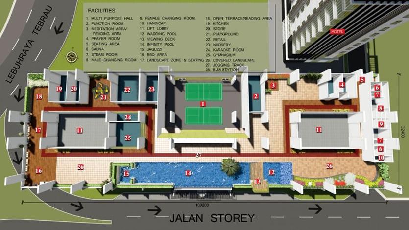 Iskandar Property, Johor Property for sale in johor bahru
