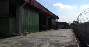 Kulai Factory for SALE, Factory Taman Industri Kulai for SALE