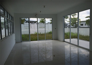 Bungalow House for SALE in Horizon Hill johor bahru
