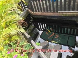 Setia Tropika Corner House for Sale @ Jalan Setia Tropika, jb