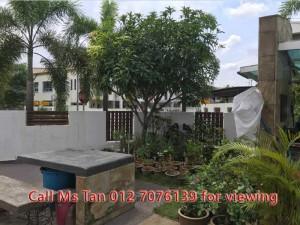 Setia Tropika, JB Corner House for Sale, Jalan Setia Tropika, jb